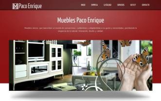 mueblespacoenrique.com