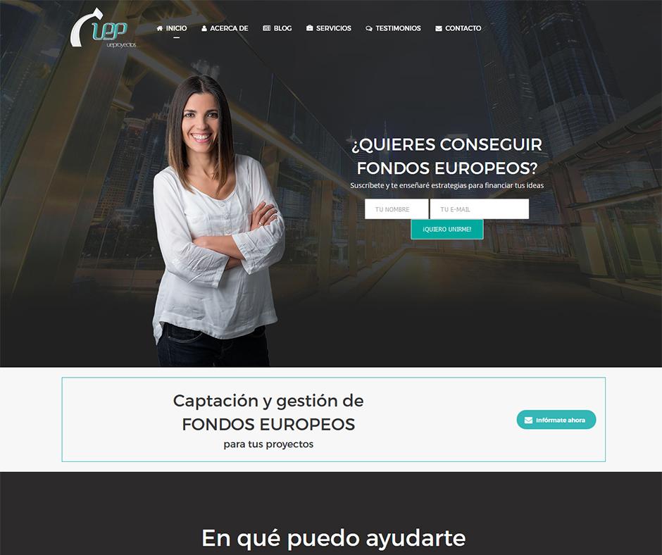 Ueproyectos.com