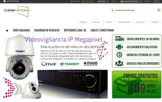 CableWindow Tienda Online