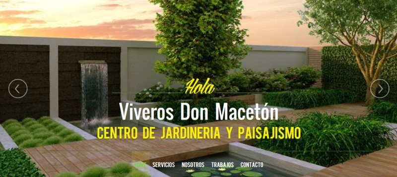 donmaceton.com