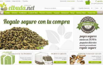 elbuda.net Tienda Online