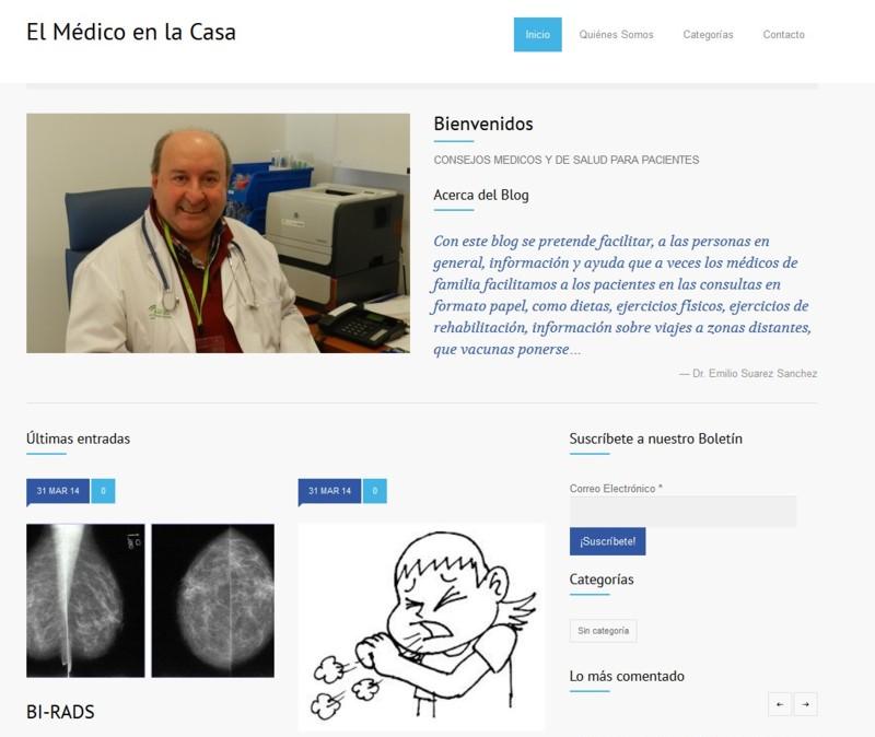elmedicoenlacasa.com