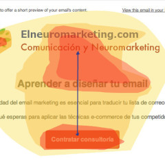 Como hacer Email marketing efectivo con neuromarketing