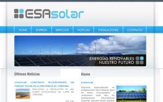 Esasolar.com