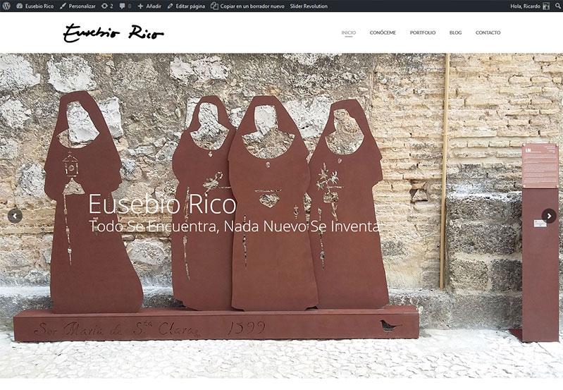 Eusebio Rico