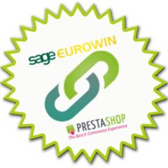 G2, partner oficial de Europrest, el conector entre Eurowin y Prestashop
