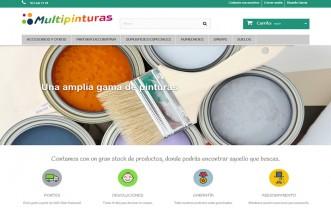 multipinturas.com