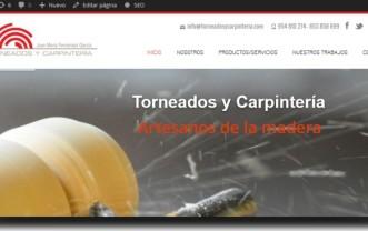 torneadosycarpinteria.com