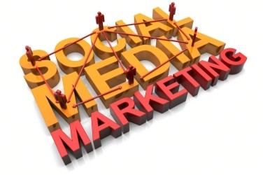 redes sociales marketing